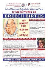 Workshops on Breech Births