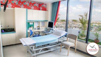 Ultrasound Facility