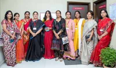 First-ever Colposcopy Workshop at FH Garners Good Reviews